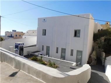 Santorini Spirit, hotels in Fira