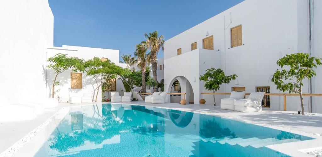 Photo of Santorini Crystal Blue Boutique Hotel