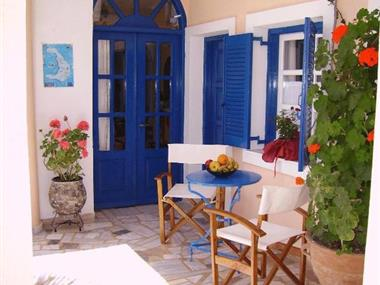 Hotel Thira, hotels in Fira