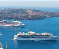 Visit Santorini on a Cruise Ship? Here's Everything You Need to Know