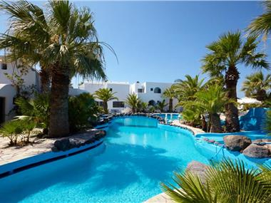 Fenix collection, hotels in Perissa