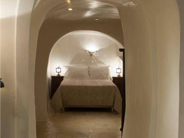 Heliophos Boutique Caves, hotels in Oia