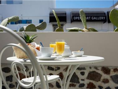 Fileria Suites, hotels in Oia