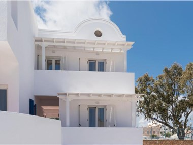 Eucalyptus Houses, hotels in Messaria