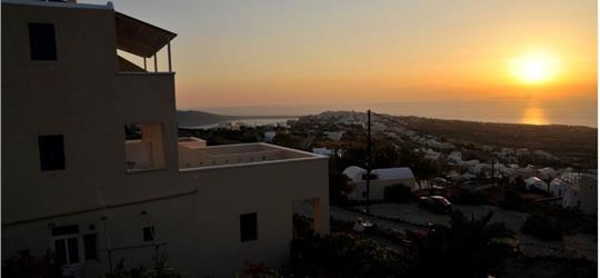 Photo of Panorama Oia Apartments