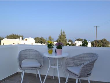 JB VILLA, hotels in Messaria