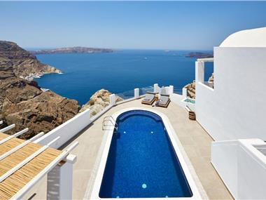 Volcano View by Caldera Collection, hotels in Fira