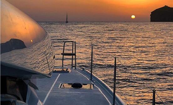 Which Sunset Boat Tour Should I Choose?
