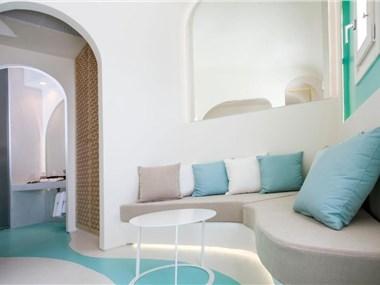 Andronikos Santorini, hotels in Imerovigli