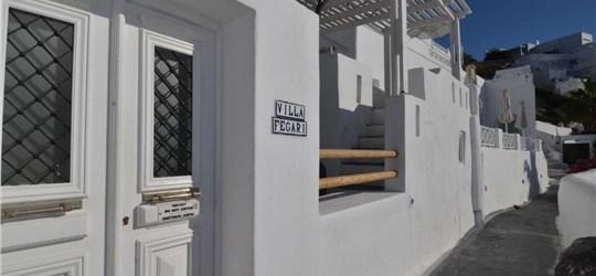 Photo of Villa Fegari