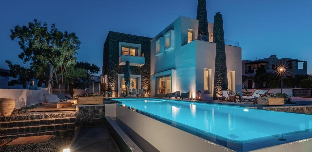 Photo of Kaminos Luxury Villa