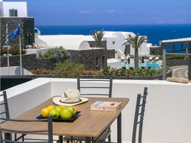 Apanomeria Boutique Residence, hotels in Oia