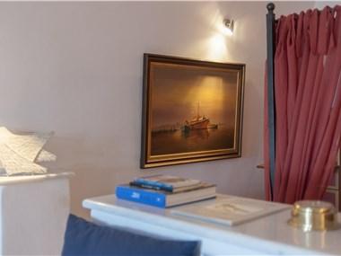 Iliotropion Villa, hotels in Imerovigli