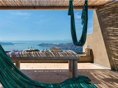 Andronis Concept Wellness Resort, hotels in Imerovigli