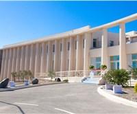 Santorini Hospital, Doctors and Pharmacies