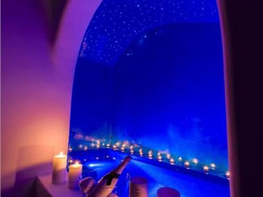 San Marino Suites by Calm Collection, hotels in Fira