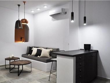 Nerti Suites, hotels in Pyrgos
