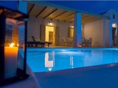 White Orchid Villa, hotels in Pyrgos