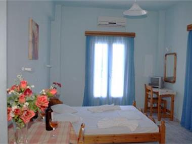 Studio Mary, hotels in Perissa