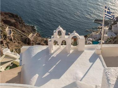 Oia Collection, hotels in Oia