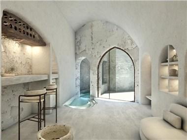 White Cave Suites, hotels in Karterados