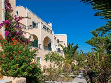 Aelia by Eltheon, hotels in Imerovigli