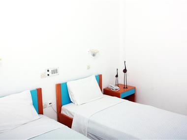 Hotel Kalma, hotels in Messaria