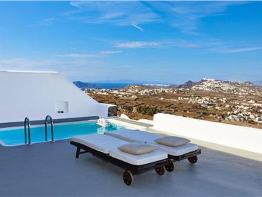 Carpe Diem Exclusive Boutique Resort, hotels in Pyrgos