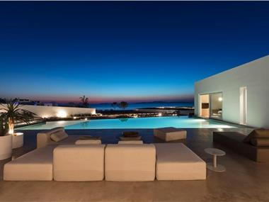 Andronis Arcadia Hotel, hotels in Oia