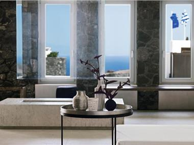 Oia Santo Maris Luxury Suites and Spa, hotels in Oia