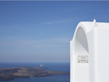 Eden Villas by Canaves Oia, hotels in Imerovigli