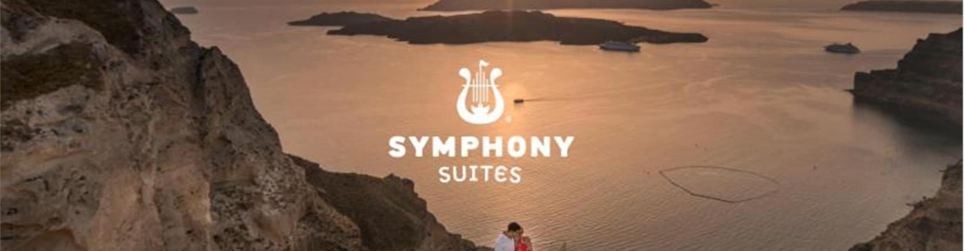Photo of Symphony Suites Santorini