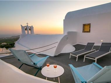 Demeter Cave Villa Adults Only, hotels in Pyrgos