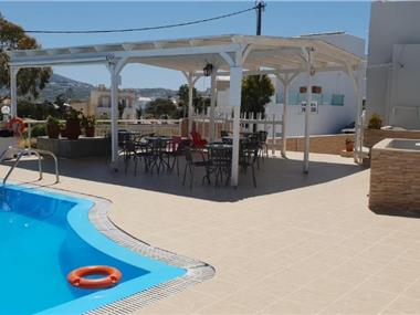 Hotel Thirasia, hotels in Fira