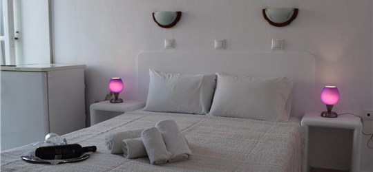 Photo of Cyclades Hotel