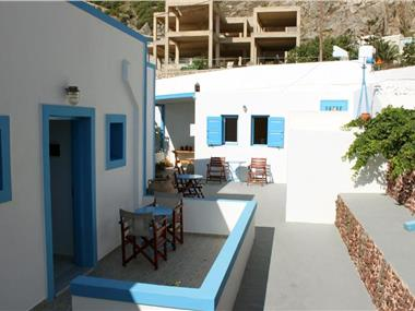 Ancient Thera Studios Kamari, hotels in Kamari