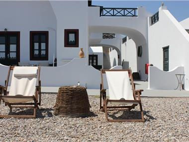 Vrachia Studios & Apartments, hotels in Oia