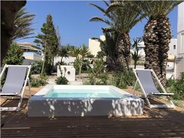 Secret Garden House in Oia, hotels in Oia