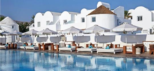 Photo of Nikki Beach Resort & Spa Santorini