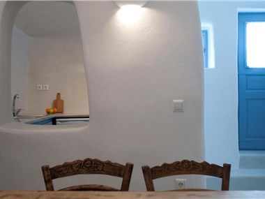 Olyra Traditional Cave Houses, hotels in Pyrgos