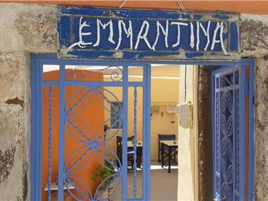 Emmantina, hotels in Messaria