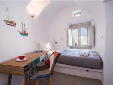 Cupola Suites, hotels in Oia