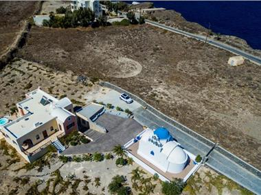 Vineyard Villa, hotels in Akrotiri