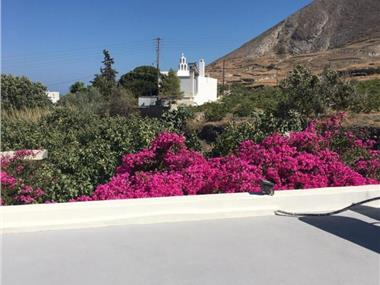 Cosy studio in Santorini, hotels in Kamari