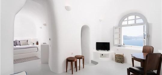 Photo of Oia Spirit Boutique Residences