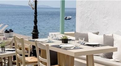 Armeni Restaurant - Restaurants - Santorini