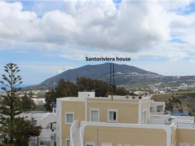 fira santoriviera house, hotels in Fira