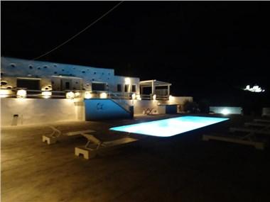 Amara House, hotels in Imerovigli