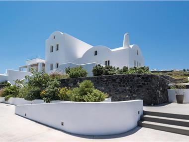 White & Co. Exclusive Island Villas, hotels in Pyrgos