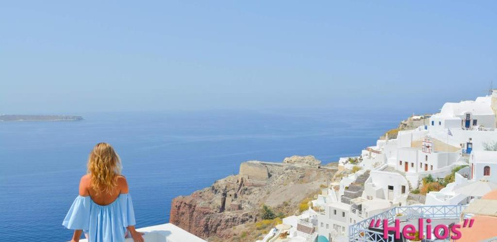 Photo of Santorini Paradise Cave Houses